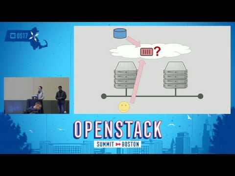 OpenStack - Kubernetes Integration, What Is Left?