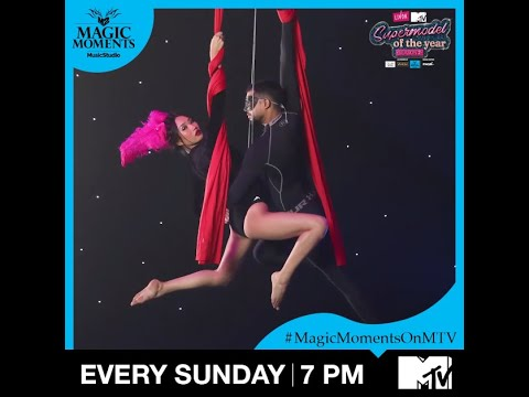Download Magic Moments Music Studio x MTV Supermodel Of The Year S2 | Ep 8 Highlight