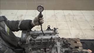 Двигатель VW,Seat,Skoda для Golf V 2003-2009;Leon (1M1) 1999-2006;Toledo II 1999-2006;Caddy II...