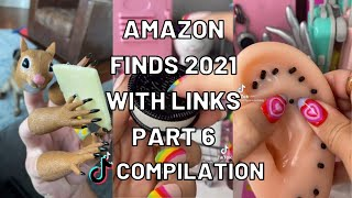 Amazon Finds 2021 with Links Part 6