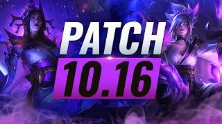 Baixar Best Champions TIER List – League of Legends Patch 10.16