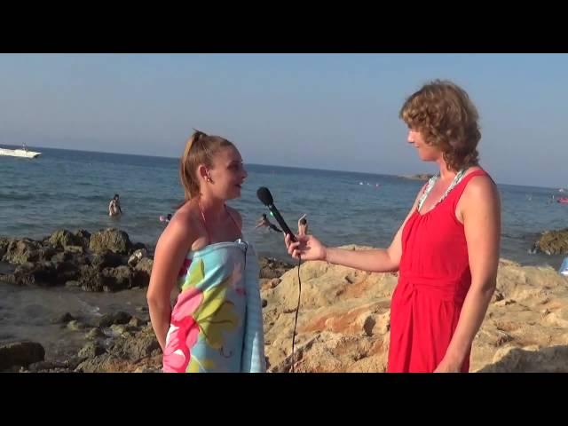 Interview Nicole