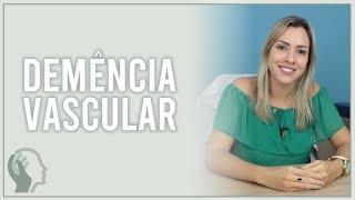 Clinico con caso demencia vascular paciente