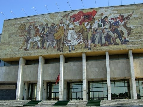 Tirana, Tirana District, Albania, Europe