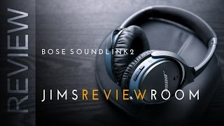 Bose QC35 ii Review