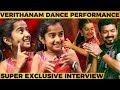 thalapathy vijay 39 s reaction to my live dance bigil girl prajuna sarah reveals ss