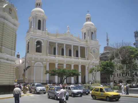 Chiclayo Peru Travel