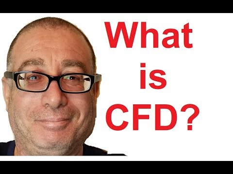 What is CFD? - Contract for Difference