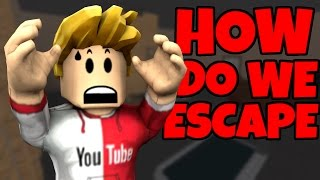 ROBLOX ESCAPE ROOM (feat. Alden, Echoing_Wolfcave, DragonMace, and Firescaw)