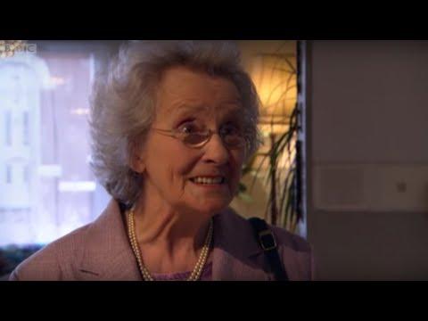 Doris' Salad - Gavin & Stacey - BBC