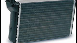 Промывка печки универсальная не снимая радиатора на примере ЗАЗ(ZAZ)Ланос Шанс Сенс(, 2016-12-31T13:46:54.000Z)