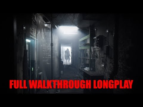 Observer Best Horror Game 2017 Full Game Complete Walkthrough Longplay Ending