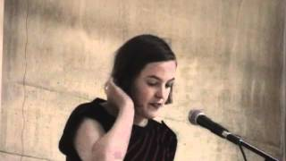 Marxism 2010 - Judith Orr, Hester Eisenstein, Nina Power - The New Sexism - Opening Speeches