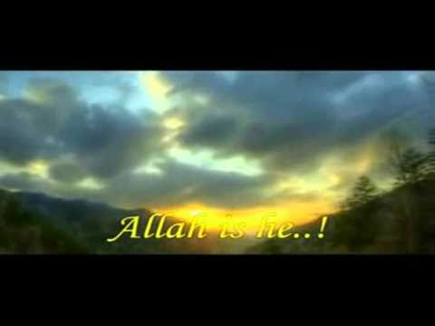 Sa'ad Nu'mani (Original Voice) - Last verses of Surah Al Hashr (Wonderful Recitation!)