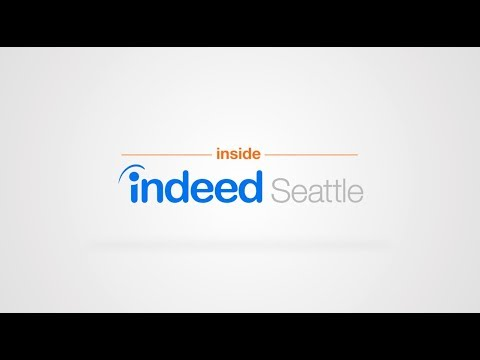 Inside Indeed Seattle: Engineering