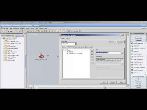 Transformer Stage - Part 4: Null Handling: Video 28 (HD)