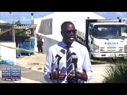 Police Statement at Incident in St. Georges, Bermuda July 1, 2016