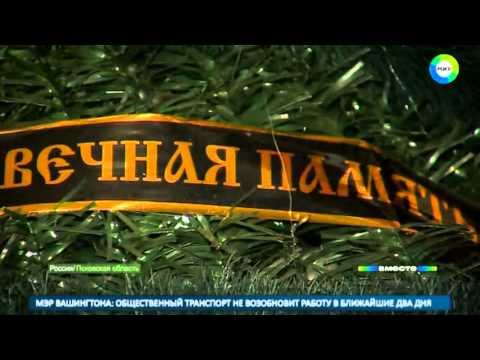Город N: как живут в Новоржеве