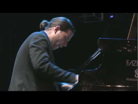 The Alfredo Rodriguez Trio @ Umbria Jazz 10