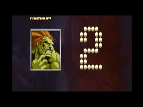 Street fighter 2 game over casino games for the blind