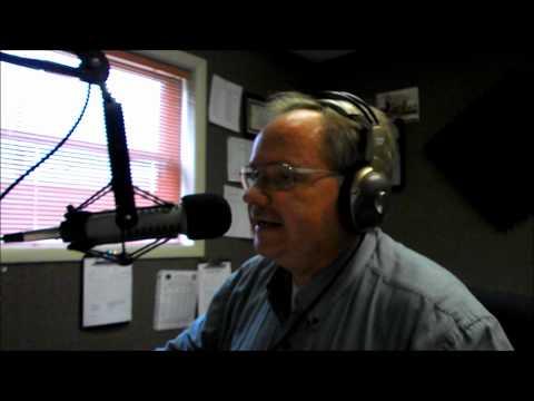 John Quincy Guest DJs on 1035 WAKY Radio September 18, 2012