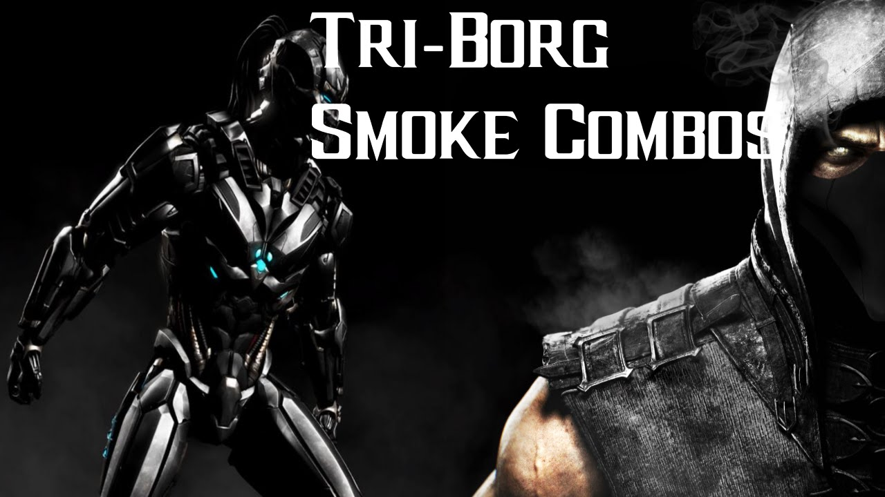 mkx smoke combo guide
