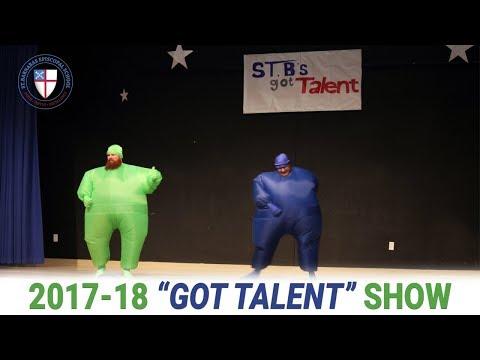 2018 SBES Talent Show