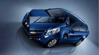 Chevrolet New Sail Sedan 2011 Videos