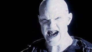 Esculturas Humanas (Masters of Horror) - Trailer español