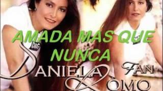 23 CANCIONES MAS LINDAS DE DANIELA ROMO 80-84 PARTE 1