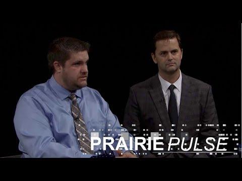 Prairie Pulse 1523: Dr Thomas Haldis & Dr Michael Manchak