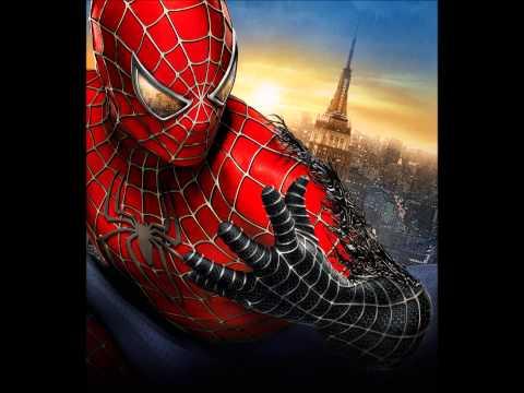 SpiderMan 3 OST Farewell Harry Osborn