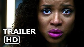 THE CLOVERFIELD PARADOX Trailer (2018) Science Fiction Movie