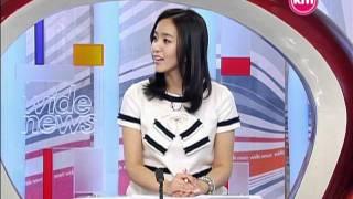 [090414] FTIsland Mnet WideNews_ SUPER IDOL (cut) HongKi, JongHun, SeungHyun