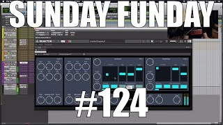 Sunday Funday #124: Best Reaktor User Library Tools 2019 So Far: SOURCE