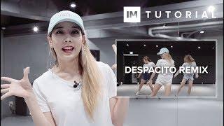 Despacito Remix - Luis Fonsi, Daddy Yankee ft. Justin Bieber / 1MILLION Dance Tutorial