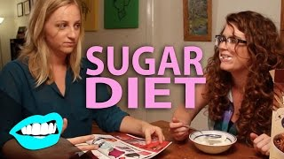 Sugar Diet // Barb & Whitney | Snarled