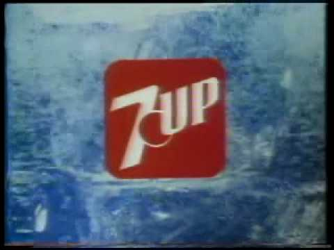 7 UP commercial from the 80s 4