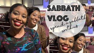 Sabbath Vlog | AK31