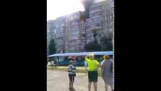 Пожар в городе Алексеевка Белгородская область август 2013 год(, 2013-09-02T10:29:04.000Z)