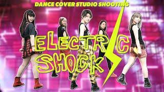 f(x) 에프엑스 'Electric Shock' DANCE COVER 踊ってみた