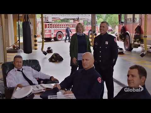 Chicago fire season 6 episode 4 - Firehouse 51 are concerned where Gabby is