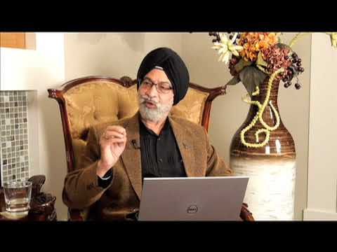 Dr Kala Singh explains what is