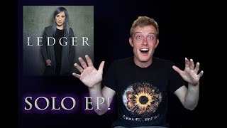 Ledger - EP Review!