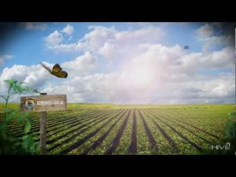 420Rabbits - N.I.N.E. - Nano Infiltrating Nutrient Escort [Product info]