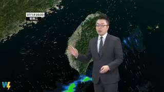 農業氣象1090713
