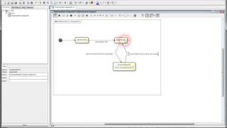 Projeto de Sistemas: Diagrama de Transição de Estado