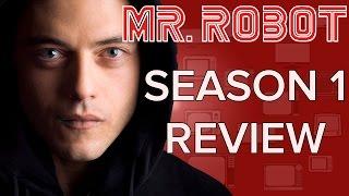 Mr. Robot Season 1 Review (Spoiler Free)