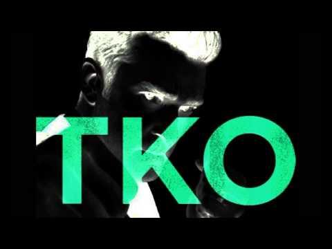 JUSTIN TIMBERLAKE - TKO (BombKid Remix)