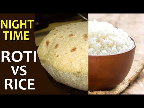 do-eating-chapati-really-causes-weight-loss-?-  -rice-vs-roti-  -dr-lahari-  -sumantv-life